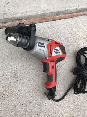 7amp Black&Decker 1/2' Drill for Sale in Anna, TX