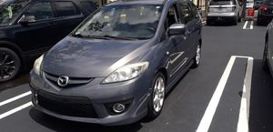 Mazda 5 2008 Minivan 6 Seats Clean Title for Sale in Boca Raton, FL