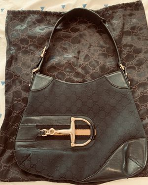 Gucci Bag and duster for Sale in Los Angeles, CA