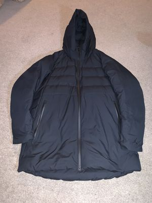 Air Jordan aeroloft men's black XL puffer jacket NWOT for Sale in Olympia, WA