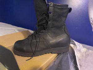 Tactical research steel toe boots for Sale in Hampton, VA
