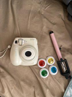 Fuji Film Instant Camera for Sale in Denver,  CO