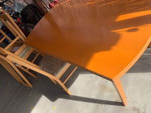 Table for Sale in San Jose, CA