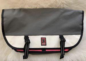 Chrome shoulder bag for Sale in Gonzales, CA