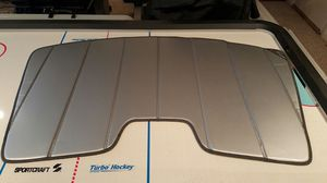 Covercraft Sun Shield for Toyota Camry 2007-2011 for Sale in Moorestown, NJ