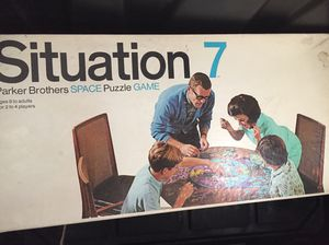 Situation 7 game for Sale in Jurupa Valley, CA