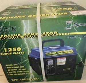Generator for Sale in Miami, FL