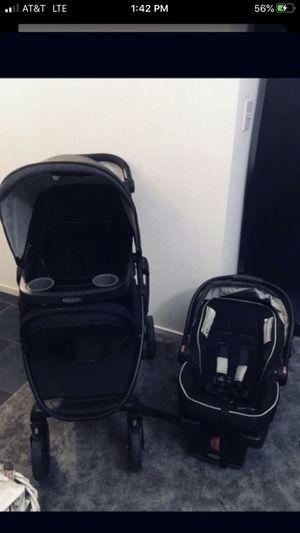 Graco Stroller & Car Seat 💺 for Sale in Fresno, CA