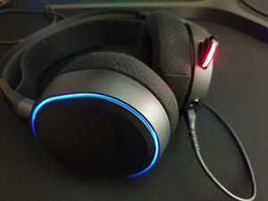 Steel Series Arctis Pro Gamedoc Headset for Sale in Margate, FL
