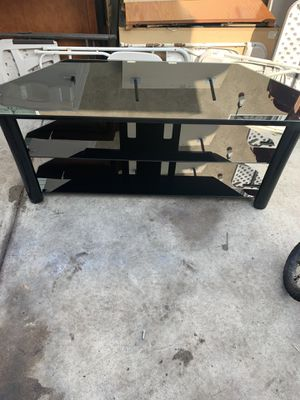 Tv stand for Sale in Inglewood, CA
