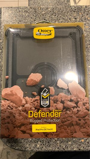 *BRAND NEW* OtterBox Defender iPad Case w| stand. for Sale in New Port Richey, FL