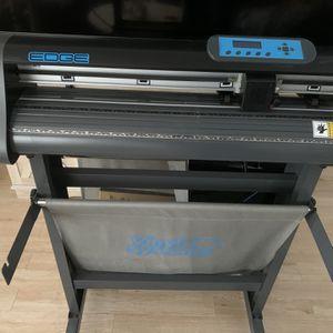 Vinyl Systems - Edge Cutter for Sale in Virginia Beach, VA