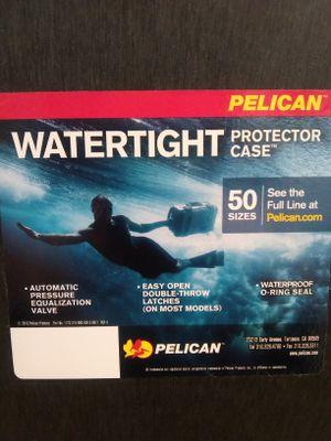 Pelican waterproof equipment case for Sale in Woodburn, OR