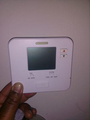 Honeywell Digital Thermostat for Sale in Hampton, VA