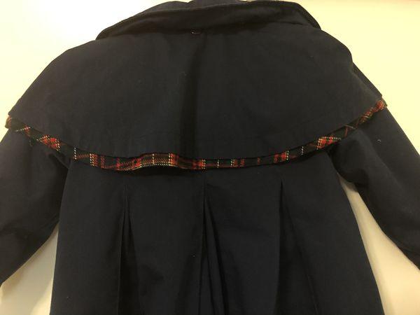 Girls Rothschild Coat 🧥