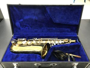 King Cleveland Tenor Saxophone for Sale in Detroit, MI