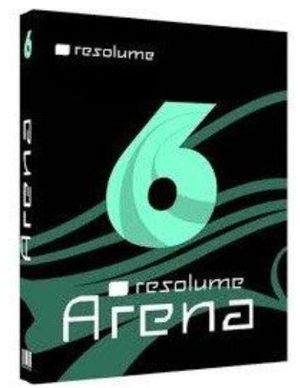 Resolume Arena 6 for PC for Sale in San Jose, CA