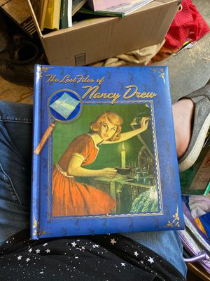 Nancy drew for Sale in Des Moines, WA