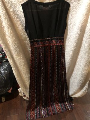 Coopers sheer back dress for Sale in Pomona, CA