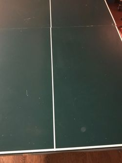 Ping Pong Table for Sale in Falls Church,  VA