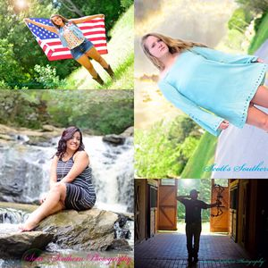 Senior portraits for Sale in Carrollton, GA