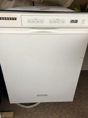 KitchenAid dishwasher for Sale in Lake Worth, FL