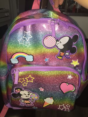 Disney Collection Backpack for girls for Sale in El Monte, CA