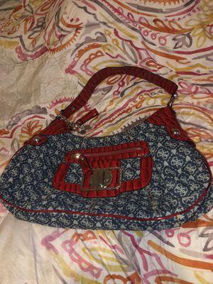 Guess denim Hobo Bag for Sale in Chandler, AZ