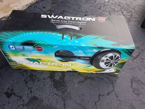 NEW Swagtron Hoverboard Red for Sale in Tamarac, FL