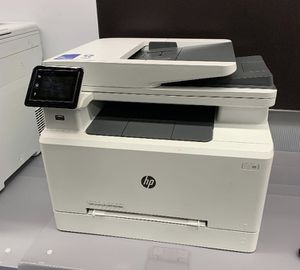 Hp Color Laser Jet Pro MFP M281fdw model for Sale in Kissimmee, FL