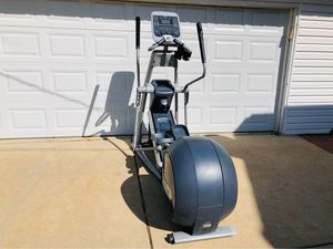 Precor EFX 576i Elliptical - Cardio - Workout - Fitness - Exercise - Gym Equipment - Training for Sale in Downers Grove, IL