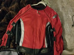 Motorcycle jacket for Sale in Fresno, CA