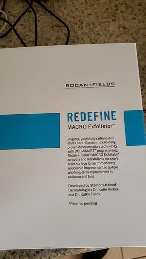 Rodan and fields macro exfoliator for Sale in North Las Vegas, NV