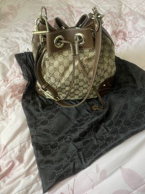 Gucci bucket bag authentic brand new for Sale in Baldwin Park, CA