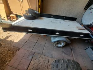 Trailer for Sale in Las Vegas, NV