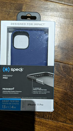 Speck Iphone 11 Case for Sale in Glendale, CA