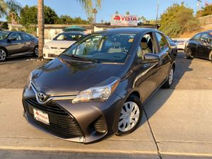 2017 Toyota Yaris for Sale in Vista, CA