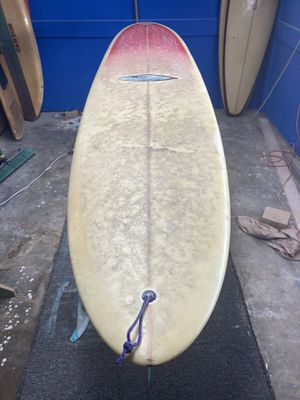 9' glen horn surfboard for Sale in Taylor Lake Village, TX