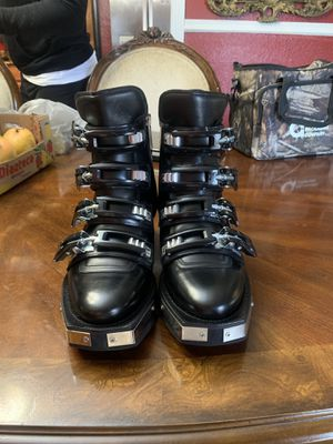 Men's Dquared Ankle Boots Size 43 (10) for Sale in Marrero, LA