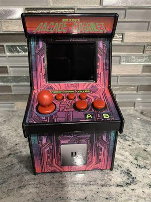 Mini Arcade Game for Sale in Pompano Beach, FL