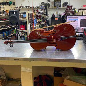 Leslie 1/2 Cello for Sale in Pasadena, TX