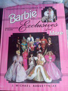 Barbie price guide 20.00 for Sale in Las Vegas, NV