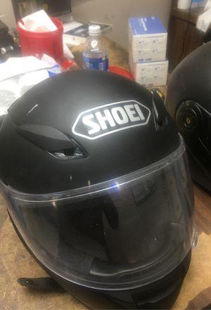 SHOEI RF-1100 motorcycle helmet. (Medium) for Sale in Lilburn, GA