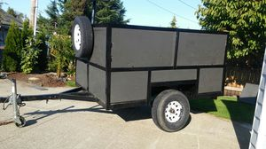 Utility trailer for Sale in Gervais, OR