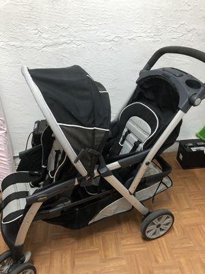 Stroller/ car seat for Sale in Miami, FL