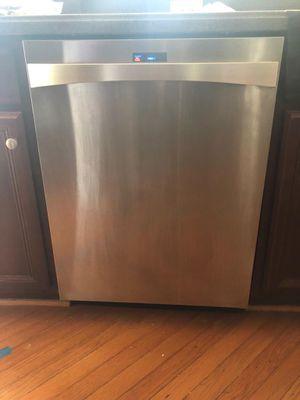 Dishwasher with top control( kenmore elite) for Sale in Glen Allen, VA