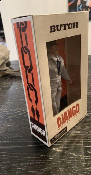 "Neca Django Unchained Series 1 8"" Action Figure- Never Opened for Sale in Newport Beach, CA"