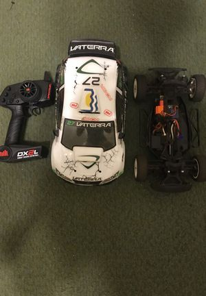 Vaterra Rc rally car for Sale in Greensboro, NC