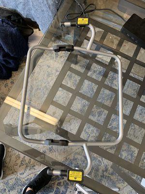 "Stroller adaptor for the ""Bob jogging stroller"" fits any keyfit infant car seat for Sale in Los Gatos, CA"