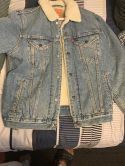 Levi Jean Jacket for Sale in Graham,  NC